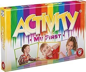 piatnik 6013 activity my first spielzeug. Black Bedroom Furniture Sets. Home Design Ideas
