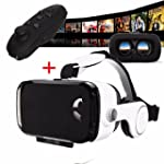 ELEGIANT 3D VR Headset Virtuelle Real...