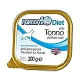 Forza10 Solo Diet Hund - Thunfisch 18x300 gr.