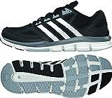 adidas Freizeitschuh Speed Trainer schwarz/weiß (G98598)