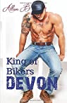 King of bikers, tome 1 : Devon par B.