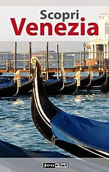Scopri Venezia di [Tourmann, Inga]