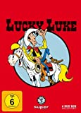 Lucky Luke Collection 1 [4 DVDs]