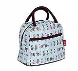 Aolevia Multifunctional Lunch Bag Wasserdichte Tasche Handtasche Picknicktasche Ideal für Outdoor (Style 7)