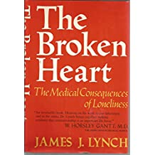 Broken Heart: Medical Consequences of Loneliness