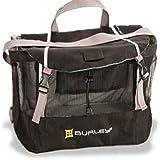 Burley Design Travoy Market Bag Upper Bicycle Trailer Accessory - Black