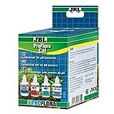 JBL Komplettset zur Kalibrierung, Reinigung und Pflege von pH-Elektroden für Aquarien, ProFlora Cal, 60360