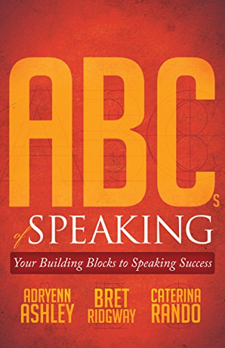 ABCs of Speaking: Your Building Blocks to Speaking Success (Company Abc Trading)