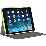 Logitech Big Bang Cover für Apple iPad Air Super Fluo gelb