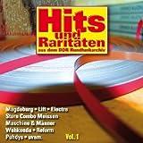 Hits und Raritäten aus dem DDR-Rundfunkarchiv