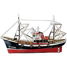 Talhoer 44142. Kit maqueta barco atunero del Cantábrico