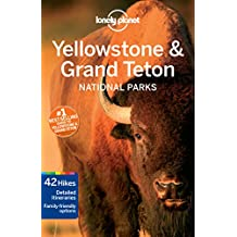 Yellowstone & Grand Teton Nat Pks (National Parks)