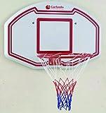 Basketball San Jose Anlage Höhe verstellbar: 225-305cm