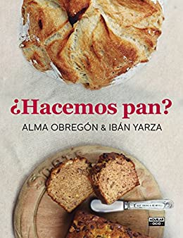 Libros Ebook Descargar ¿Hacemos pan? Libro PDF