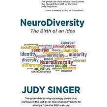 NeuroDiversity: The Birth of an Idea (English Edition)