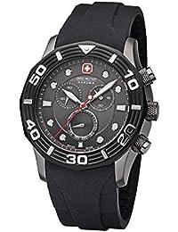 Swiss Military Hanowa Oceanic Reloj de hombre CHRONO 06–4273.30.009
