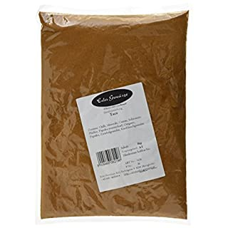 Eder Gewürze - Taco Gewürzmischung - 1 kg, 1er Pack (1 x 1 kg)
