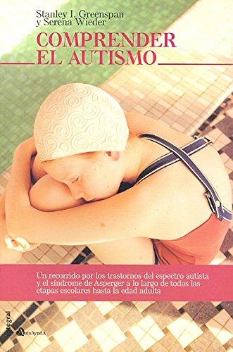 Comprender el autismo (VARIOS INTEGRAL) por Stanley I. Greenspan
