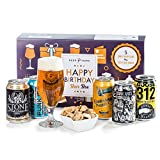 Beer Hawk Happy Birthday Beer Selection Box