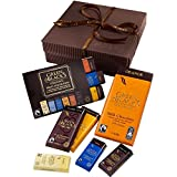 Green & Black's Milk Chocolate Lovers Gift - Mini by Green & Black's Direct