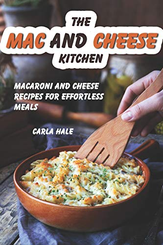 The Mac and Cheese Kitchen: Macaroni and Cheese Recipes for Effortless Meals White Breakfast Cup