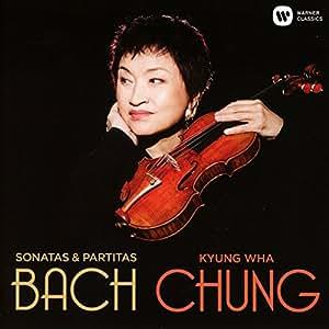 Bach: Sonatas & Partitas