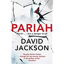 [Pariah] (By: David Jackson) [published: September, 2014]