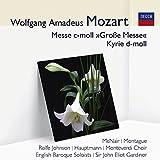 Messe C-Moll KV 427/Kyrie KV 341 (Audior) -