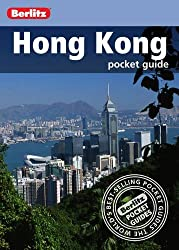 Berlitz: Hong Kong Pocket Guide (Berlitz Pocket Guides)