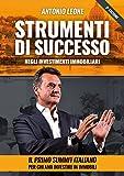 Scarica Libro Strumenti di successo Come acquistare e vendere case a sconto velocemente (PDF,EPUB,MOBI) Online Italiano Gratis