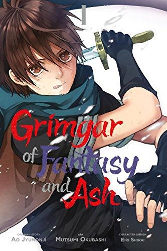 Grimgar of Fantasy and Ash, Vol. 1 (manga) (Grimgar of Fantasy and Ash (manga))