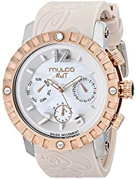 Mulco MW5-1876-113 - Reloj unisex