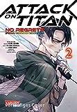 Attack On Titan - No Regrets Full Colour Edition 2: Full Color Edition