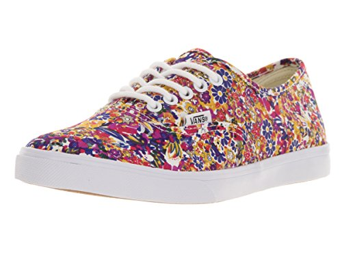 Vans - Authentic Lo Pro, Sneakers da donna DITSY FLORAL/PURPLE