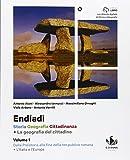 Endiadi. Con Italia ed Europa-Atlante. Per le Scuole superiori. Con DVD-ROM. Con e-book. Con espansione online: 1