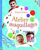 Atelier maquillages