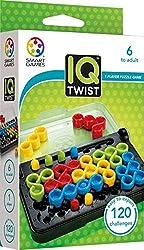 smart games SG 488 488-Spiel IQ Twist