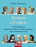 Nomen est omen: Die bekanntesten lateinischen Zitate & Redewendungen und was dahinter steckt