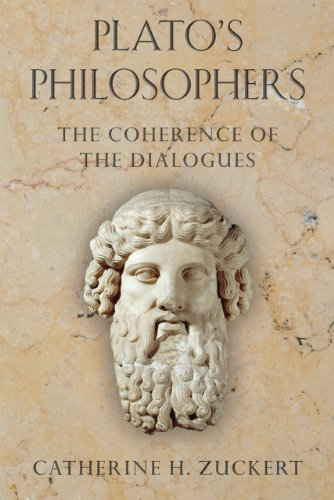 Plato's Philosophers: The Coherence of the Dialogues por Catherine H. Zuckert