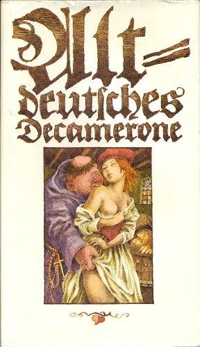 Altdeutsches Decamerone