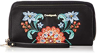 Desigual Odissey Two Levels Long Wallet