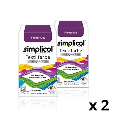 simplicol-textilfarbe-expert-fur-kreatives-einfaches-farben-1737-flieder-lia-neu-2er-pack