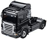 TAMIYA 300023649 - Scania R470 RTR, 1:14, Ferngesteuerter LKW, 4Kanal, 40 MHz, Fertigmodell