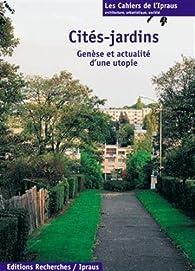 Cités-jardins par  Collectif