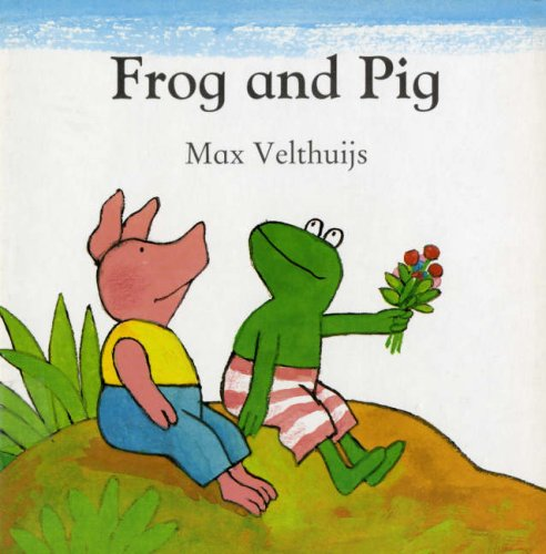 Frog and Pig.