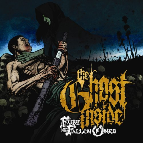Fury And The Fallen Ones [Explicit] by The Ghost Inside (2008-04-15)