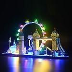 BRIKSMAX-Kit-di-Illuminazione-a-LED-per-Architecture-Londra-Compatibile-con-Il-Modello-Lego-21029-Mattoncini-da-Costruzioni-Non-Include-Il-Set-Lego