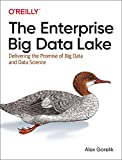 The Enterprise Big Data Lake: Delivering on the Promise of Hadoop and Data Science in the Enterprise