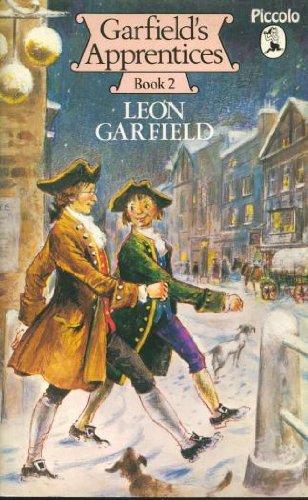 Garfield's apprentices. Book 2