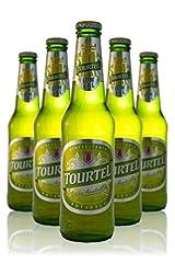 Idea Regalo - Birra Tourtel Analcolica Cassa da 24 bottiglie x 0,33 lt.